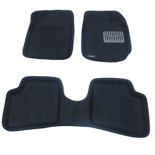 Stinzo 3D Mats for Toyota Etios