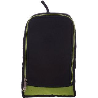 bagsRus Green Capri Shoe Bag