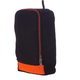 bagsRus Orange Capri Shoe Bag