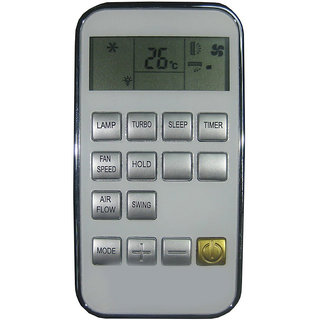 York AC Compatible Remote + AA/AAA Batteries VE 109