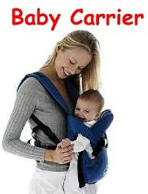 Baby Carrier - Two Way