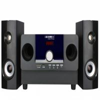 5 Core Multimedia Speaker HT-2109 For Computer