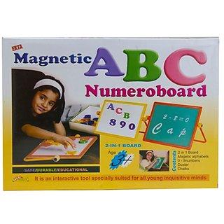Abc Numero Board Jr