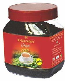Riddhi Siddhi classic ctc jar-250gm Jar (with leaf's)