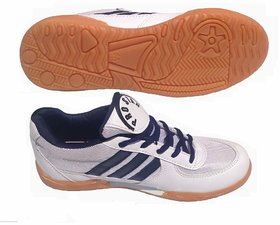 Navex Volleyballs  Sports Shoes  Size 8
