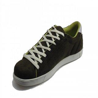 RASKULL Olive ELITE casual sneaker shoes