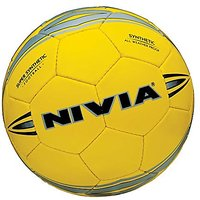 Nivia Football Super Synthetic Size-5 at Lowest Price