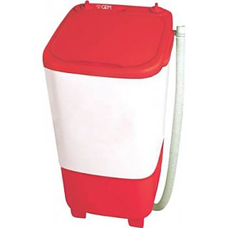 Buy Single Tub Washing Machine with 5.2 Kg wash capacity ...