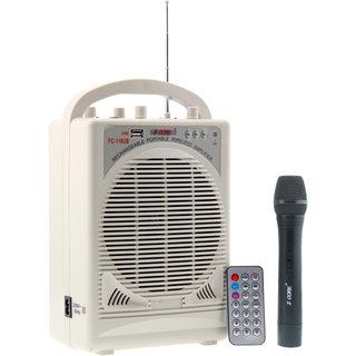 5 Core Portable Wireless Amlifier Wll 116