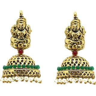 zaveri-pearls-goldenred-alloy-gold-plated-necklace-set-for-women