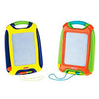 Fisher-Price Doodle Pro Tag Along Assortment