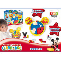 Imc Clubhouse Mickey Toodles