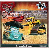 Cardinal Lenticular Puzzles 24 Pcs  Disney Princess