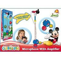 Imc Clubhouse Mickey Microphone Amplifier