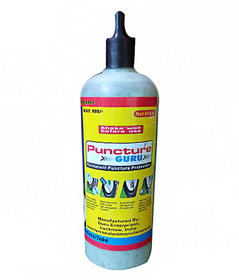 Puncture Guru Tyre Sealant for Gearless Scooters