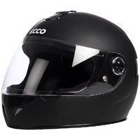 Format - Full Face Helmet - Eeco (Black) Large 58cm