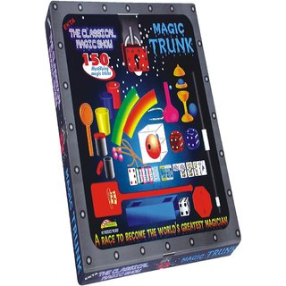 Ekta Magic Trunk Board Game Family Game