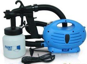 Shopper52 Paint Zoom Spray Gun