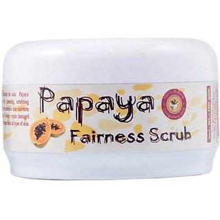 Papaya Fairness Scrub