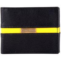 WildHorn Genuine Leather Wallet WH362