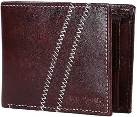 WildHide Genuine Leather Wallet WH332