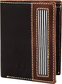 WildHorn Genuine Leather Stylish Wallet WH565
