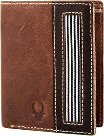 WildHorn Genuine Leather Stylish Wallet WH561
