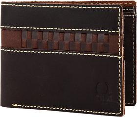 WildHorn Genuine Leather Stylish Wallet WH563