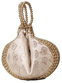Hand Bags and Potlie