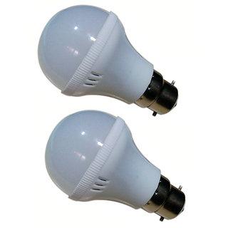 Bene Bulb 5w Color of LED: White (Pack of 2 Pcs)