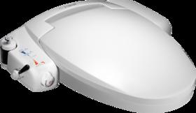 U-Comfort Bidet, a hygiene seat for your toilet (UC 2000)