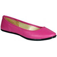 TYLAR Katrina Ballerinas (Pink)