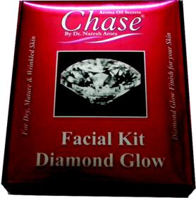 Chase Diamond Facial Kit