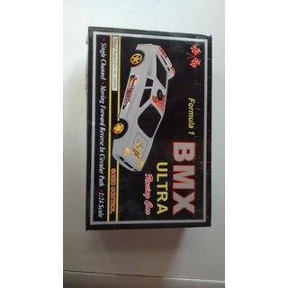 BMX ultra racing car