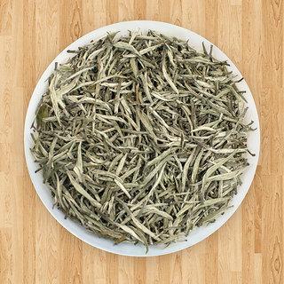 Green tea loose (Silver Needles) From siliguri- 200gm