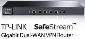 TP-LINK Gigabit Dual WAN VPN Routert ER6120