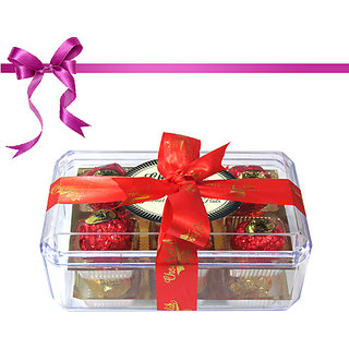 Rich and Delicious 12pcTruffle Collection – Chocholik Luxury Chocolates