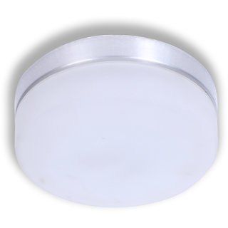Fos Lighting Dolphin Small Energy Saver Ceiling Light