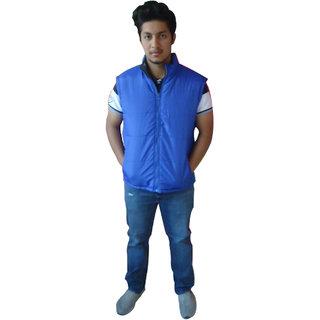 Texus Half-Sleeves Jacket