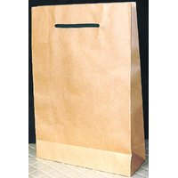 Kraft Paper Bags Pack Of 10 Bags - 1830730