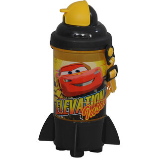 Sipper Bottle Cars 6