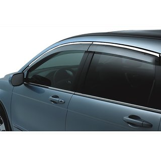 Takecare Door Visor For Nissan Micra Active