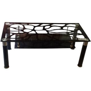 Furniture Depo Zebra Center Table