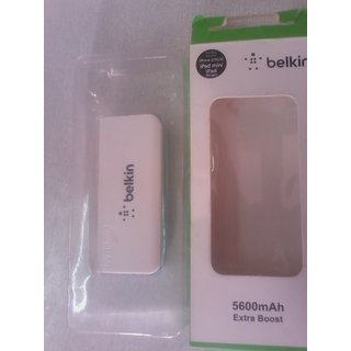 Belkin 5600mAh Power Bank