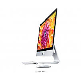 Apple iMac ME086HN/A 21.5 Desktop (White)