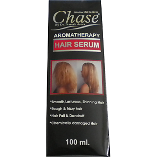 Chase Hair Serum