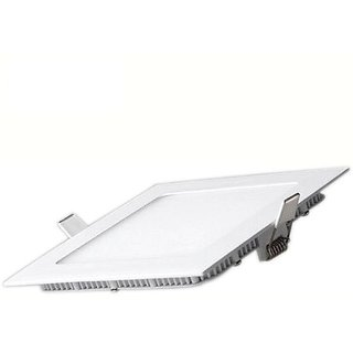 Bene LED 12w Squire Panel, Color Of LED White (Pack of 1 Pc.)