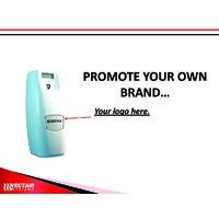 Airoma  Air Freshener Dispenser