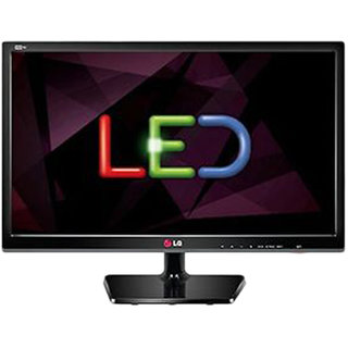 LG 24MN47A 60 cm (24) HD Ready LED Monitor