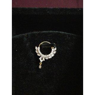 Traditional Rajasthani/Gujarati Nose Ring